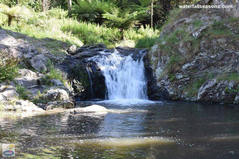 Waterfall Seasons of Gippsland - The Waterfall Guide