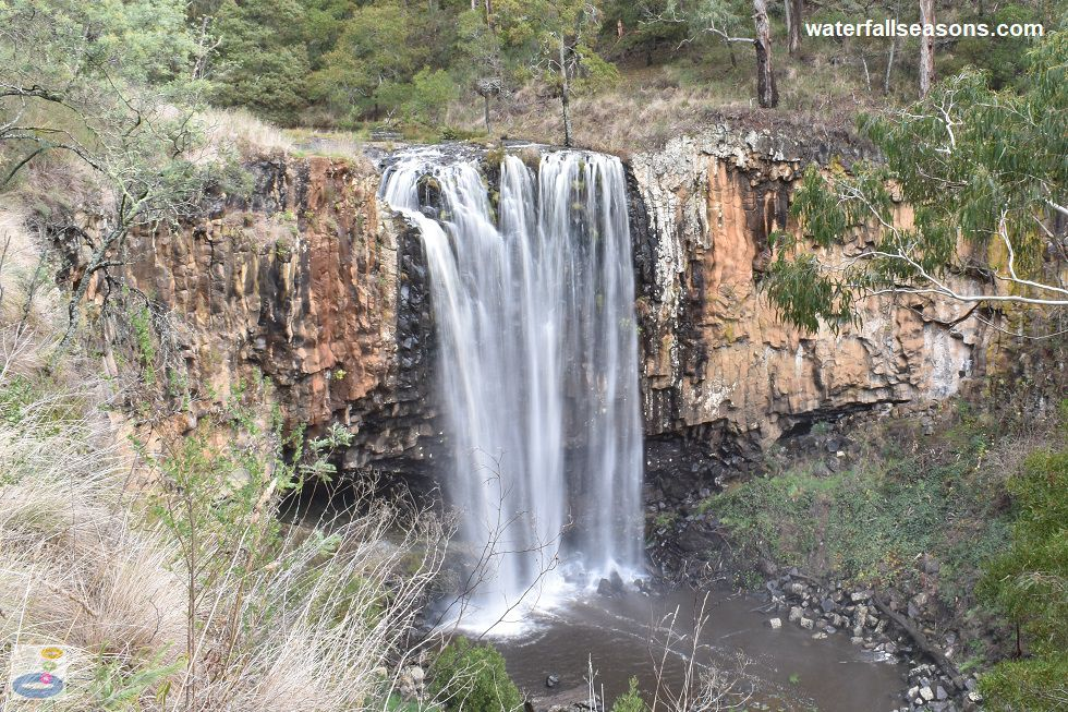 Waterfall Seasons of Western Victoria - The Waterfall Guide
